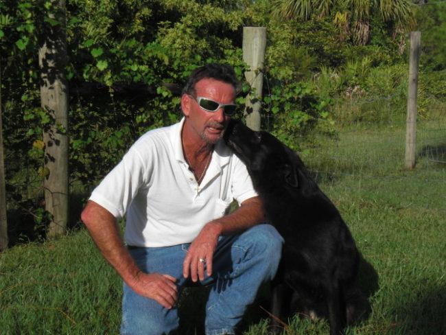 Dennis Dog Training