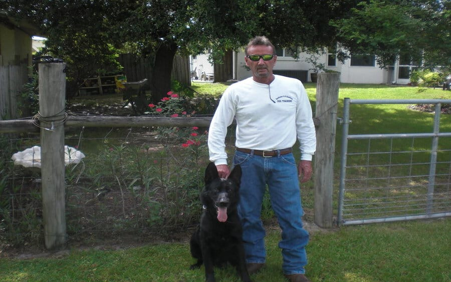 Dog Training with Dennis Dalia